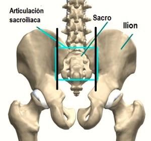 Articulación-sacroilíaca
