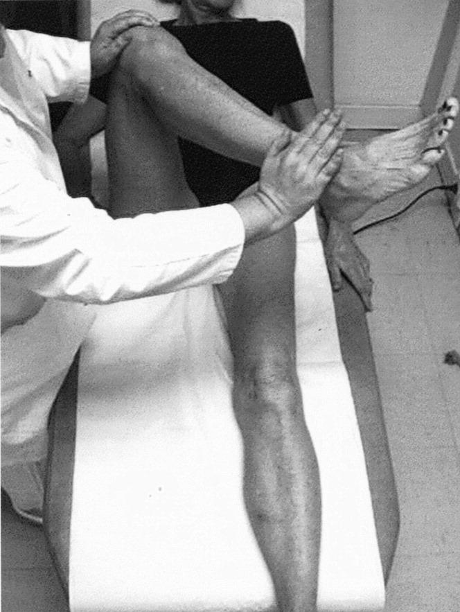 Rotación de cadera
